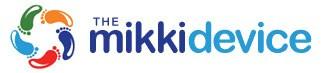 the mikki device logo
